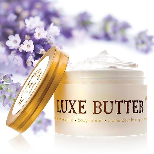 Pre De Provence Luxe Body Butter, White Gardenia, 6.75 Fluid Ounce
