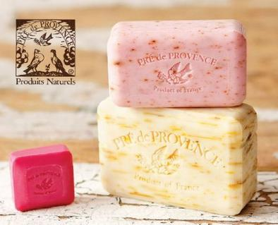 Pre de Provence Extra Large French Soap Bar