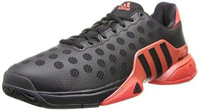 adidas Men's Barricade 2015 Tennis Shoe