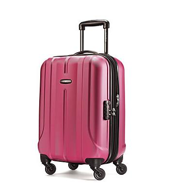 Up to 70% Off Samsonite Luggage @ Ruelala