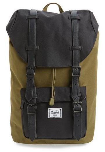Herschel Supply Co.'Little America- Mid Volume' Backpack @ Nordstrom