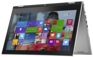 """$599 New Dell Inspiron 13 13.1"""" 500GB Signature Edition 2 in 1 Laptop"""