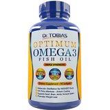 Omega 3 Fish Oil Pills (180 Counts)
