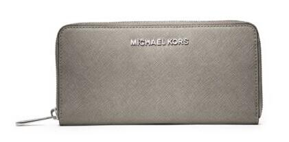 From $82.8 Leather Continental Wallet @ Michael Kors