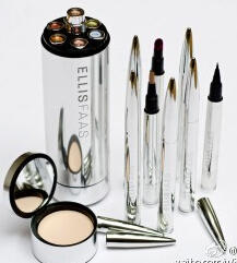 50% Off + Extra 20% Off Ellis Fass Cosmetics @SpanceNK