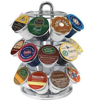 40% Off + Free Shipping Select 12-ct or 18-ct Keurig K-Cups @ Keurig