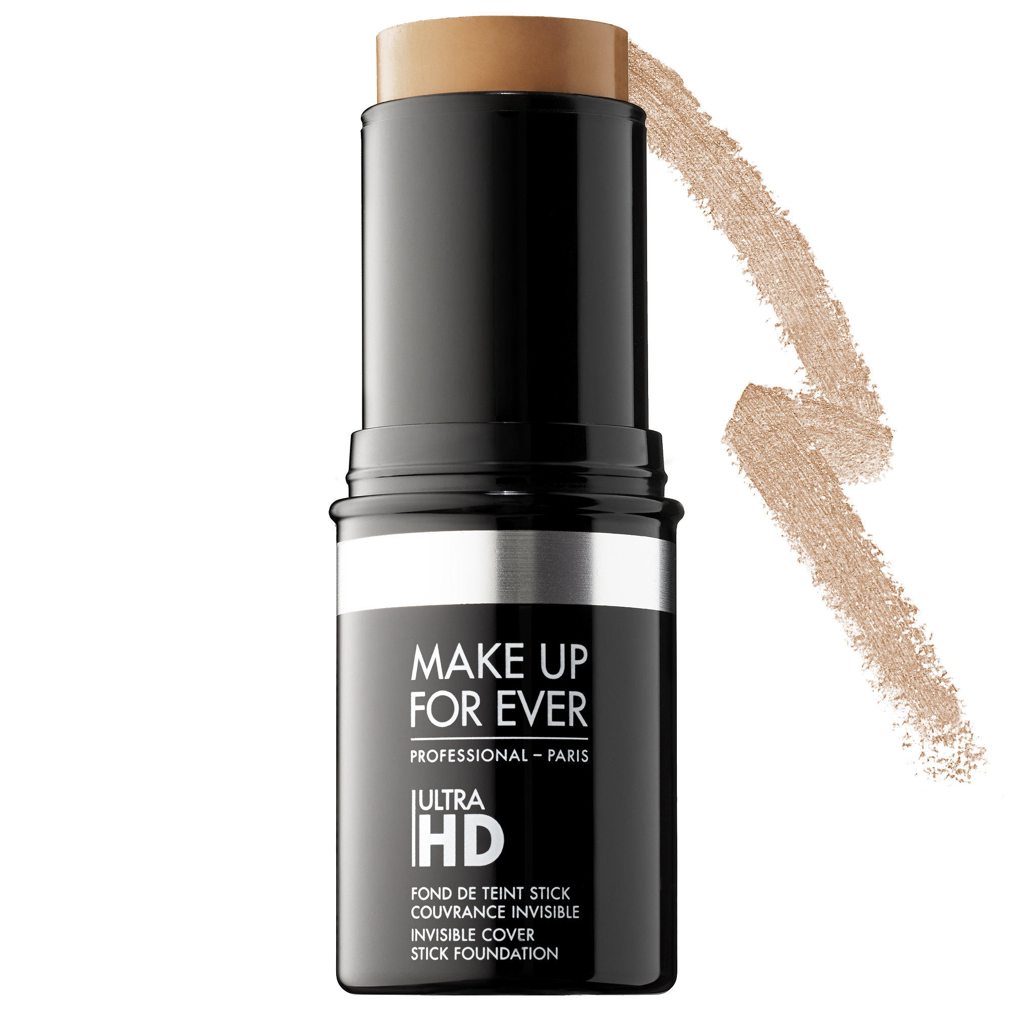 New Release Makeup forever launched New Ultra HD Invisible Cover Stick Foundation