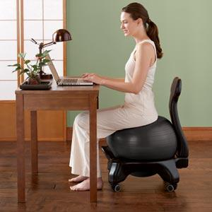 From $43.69 Great Deals for Office Chairs @Amazon
