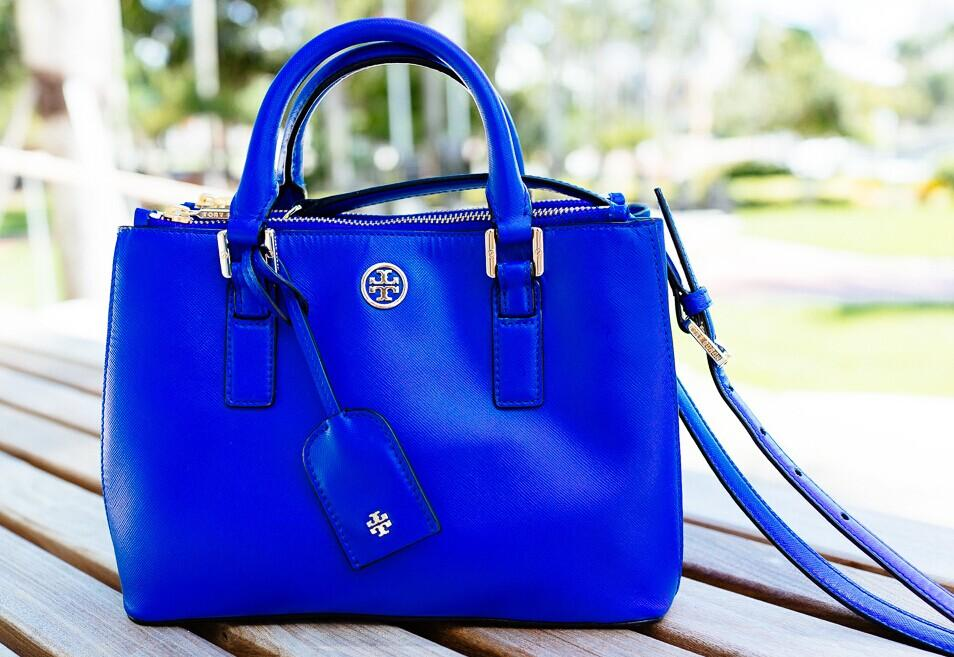 $75 Off $350 Tory Burch Handbags and Shoes Purchase @ Saks Fifth Avenue