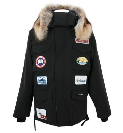 $75 Off $350 Canada Goose Purchase @ Saks Fifth Avenue