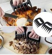$8.99 Pulled Pork Claws -Durable Meat Shredder