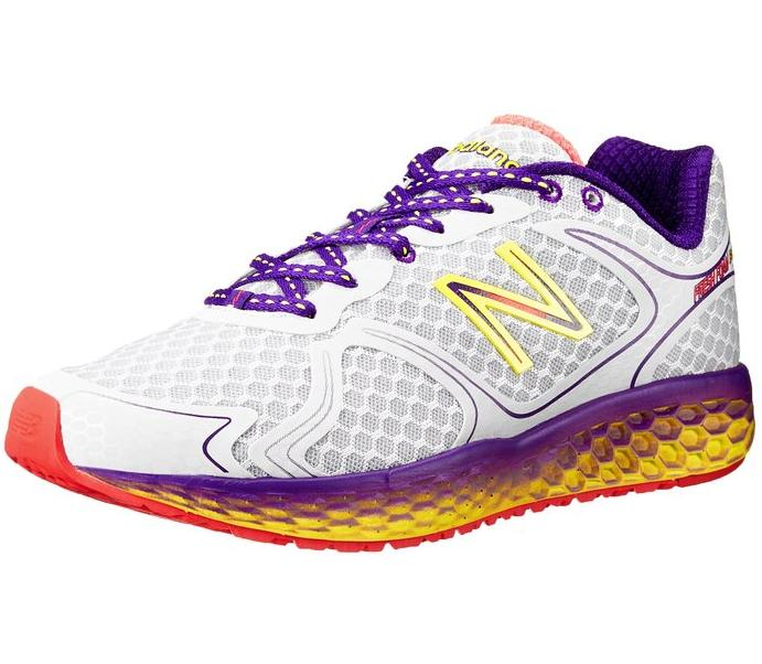 New Balance Women's W980V1 Fresh Foam Running Shoe