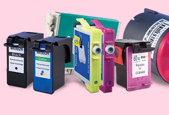 $5 Off $5 Any Ink or Toner Order @ ComboInk