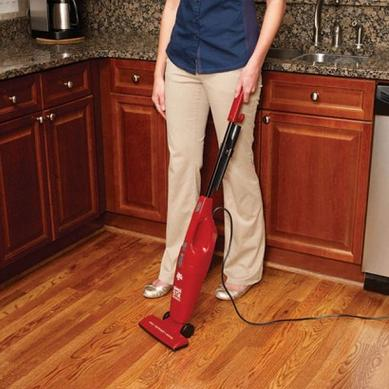 Dirt Devil SD20000RED Simpli-Stik Lightweight Corded Bagless Stick Vacuum