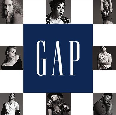 30% Off $100+ or 40% Off $125+ @ Gap