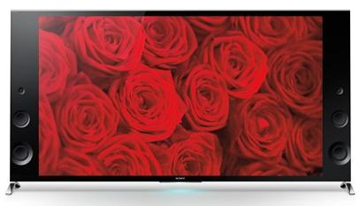Sony XBR79X900B - 79-inch 120Hz 3D LED X900B Premium 4K Ultra HD TV