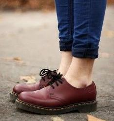 Up to 45% Off Dr Martens 1461 3-Eye Shoes @ 6PM.com