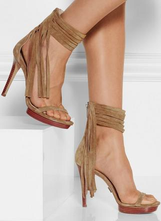 Up to 70% off Michael Kors Pumps & Sandals @ 6PM.com