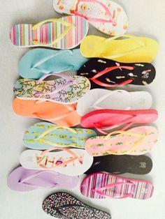 Up to 81% Off Select Designer Flip Flop @ 6PM.com