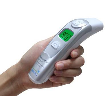 Innovo Forehead and Ear Thermometer (Dual Mode)