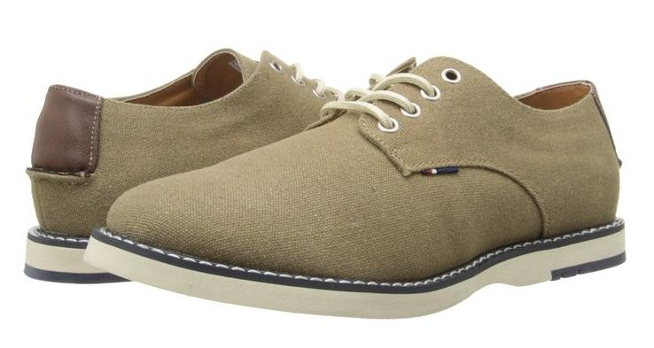 Tommy Hilfiger Men's Colorado Oxford