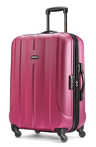 Up to 60% Off + Extra 30% off Samsonite Luggage On Sale @ Kohl's