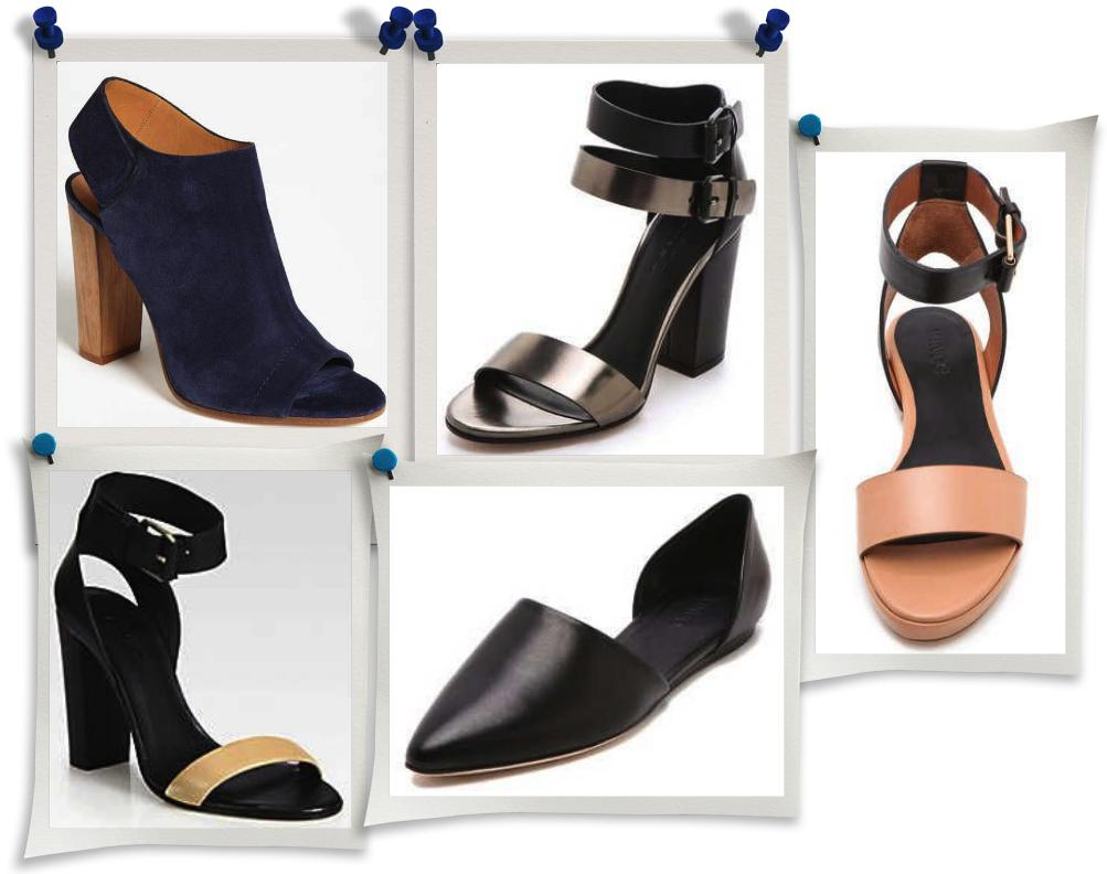 Up to 60% Off Select Vince Shoes @ Bergdorf Goodman