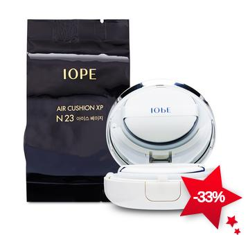 $44 IOPE Air Cushion XP @ Cosme-De.com