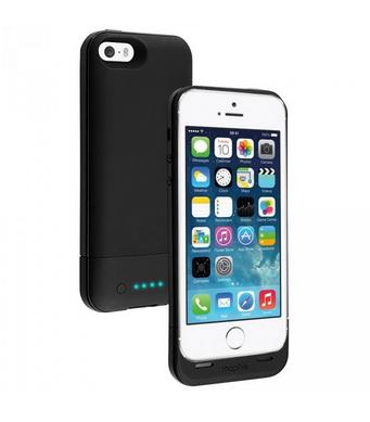 $19.99 ($99.95,80% off)Mophie Juice Pack Air Protective Battery Case for iPhone 5/5S (Refurbished) @ TechRabbit