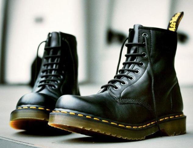 Up to 55% Off Dr. Martens Women's Footwear On Sale @ Zulily.com