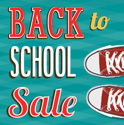 Save up to 55%! Back to School Sale @Lenovo US