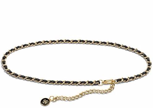 MARION CHAIN BELT @ Tory Burch