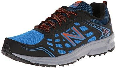New Balance Men's MTE531V1 Trail Shoe