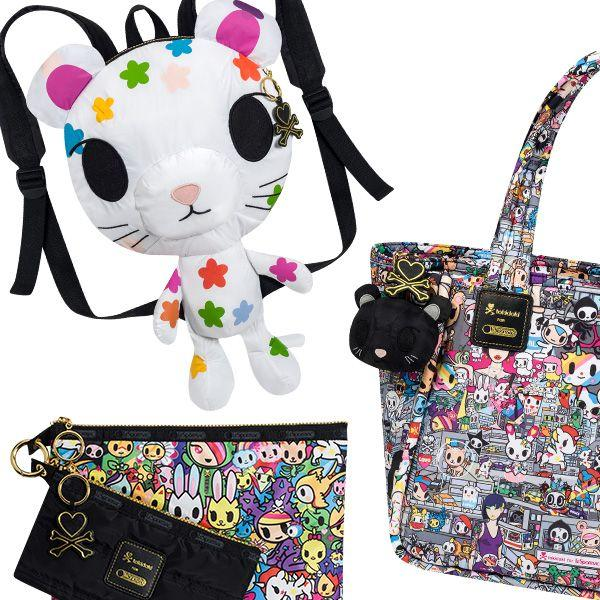 Up to 70% Off LeSportsac Bags @ Saks Off 5th