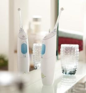 Philips Sonicare HX8331/30 Airfloss Pro Rechargeable Electric Flosser @ Amazon.com