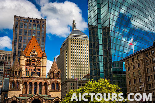 From $169 Travel Packages Sale @ Aictours