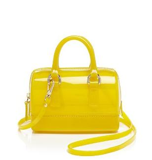 Furla Crossbody - Candy Sweetie Mini Satchel @ Bloomingdales