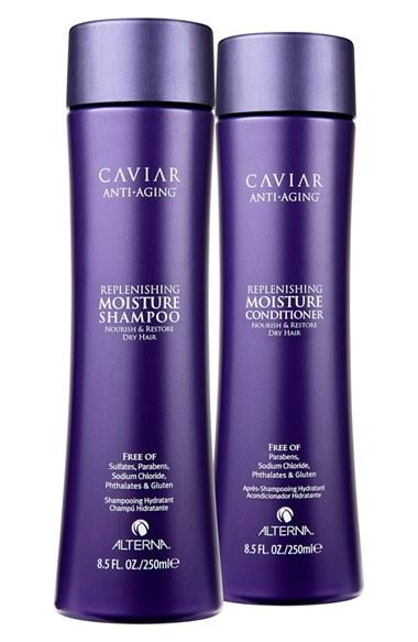 Alterna Caviar Anti-Aging Replenishing Moisture Duo @ Skinstore