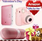 Chinese Valentine's Day Gifts for Her @ Amazon.com