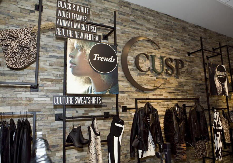 Up to 40% Off Sale Items @ CUSP Neiman Marcus