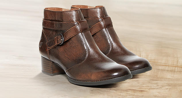 Up to 52% Off Born Shoes on Sale @ Hautelook