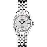 Tissot Women's T41118335 Le Locle Analog Display Swiss Automatic
