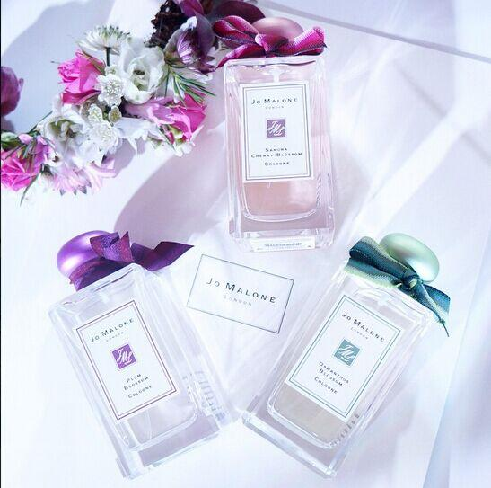 Free Sample Duo With Any $100 Purchase @ Jo Malone London