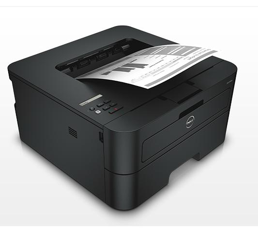 Dell E310dw Mono Laser Printer ( or 2 for $50)