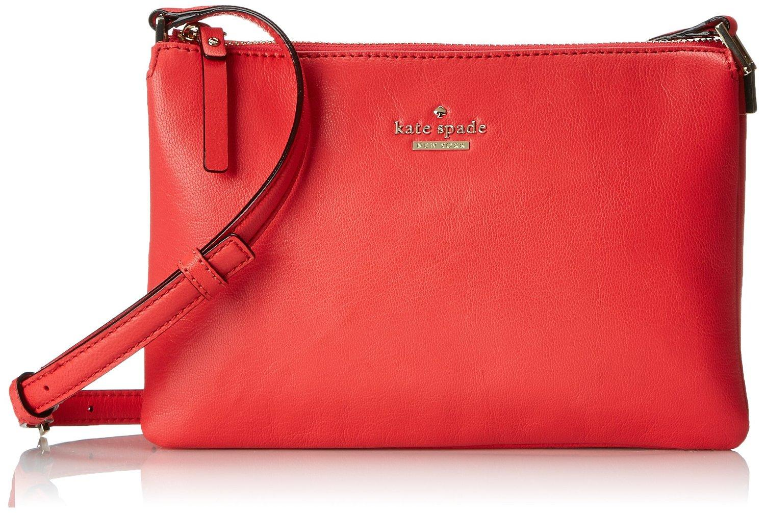 kate spade new york Ivy Place Gabriella Cross Body Bag