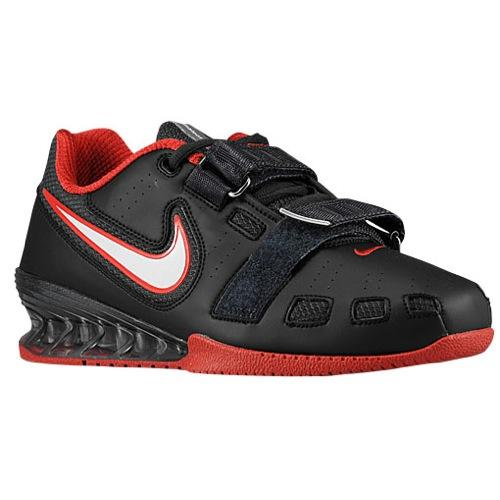 Nike Men's Romaleos II Power Lifting Shoes