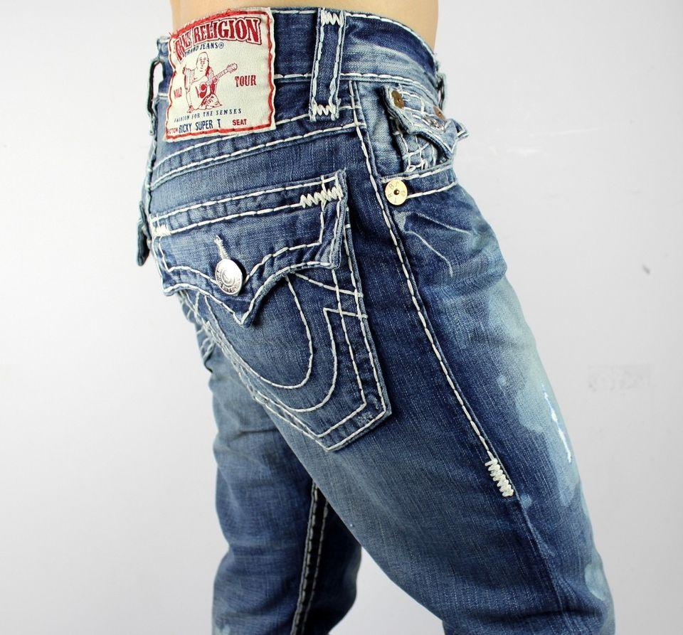Deal Of the Day True Religion Premium Denim 50% Off