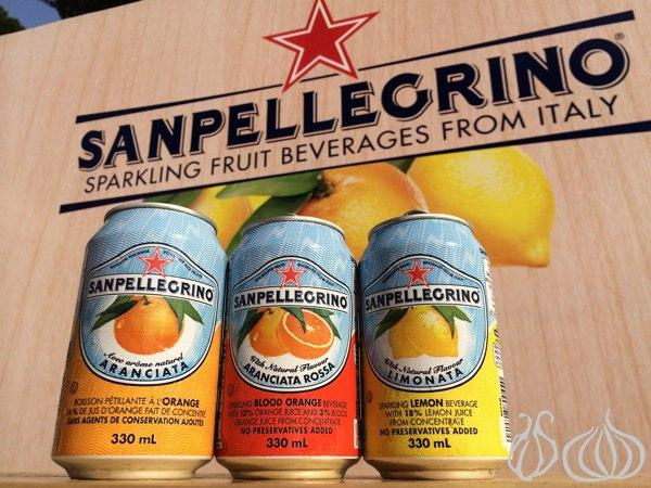 Extra 20% Off Select San Pellegrino Items @ Amazon