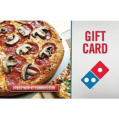 $100 Domino's® Gift Card