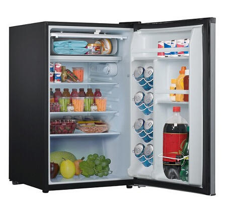 Whirlpool 4.3 CF Compact Fridge